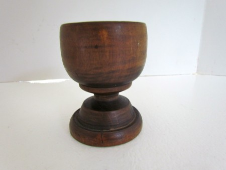 Late 18th. century Table Spice Cup
