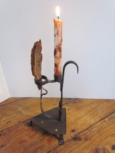 Alpine Candle Holder