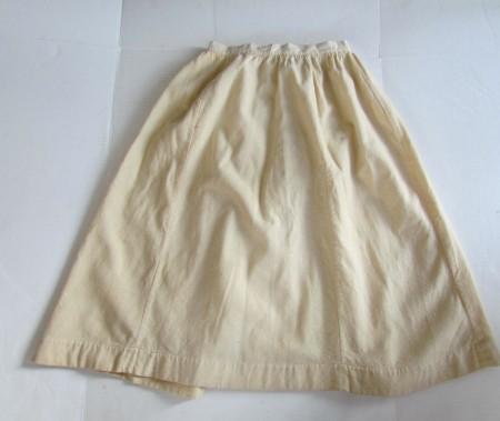 Wonderful Linsey Petticoat