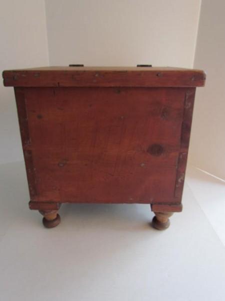 19th. century  Storage Box/Chest