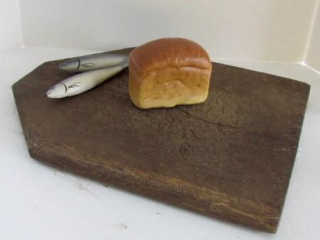 Late 18th. century Chestnut Cutting Board