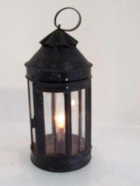 19th. century Tin Lantern