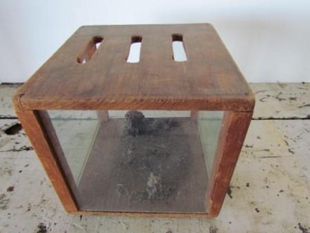 18th. century Bee Box