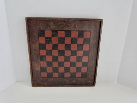 Mid 19th. century Gameboard
