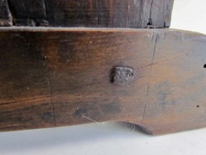18th_century_candle mold_candle stand