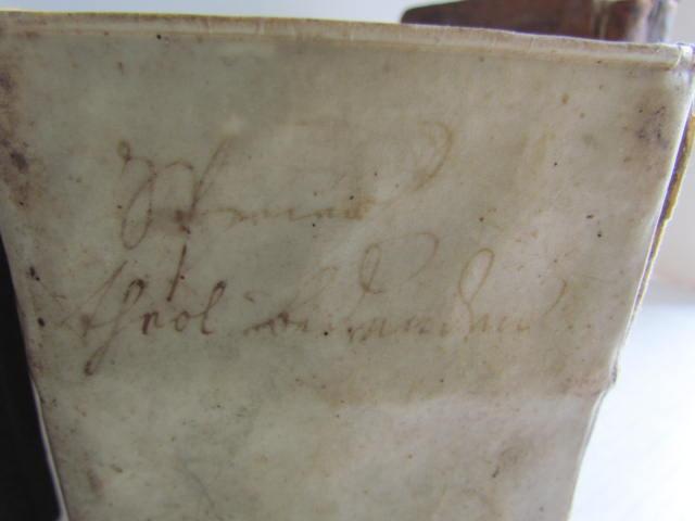 18th. century_vellum_book