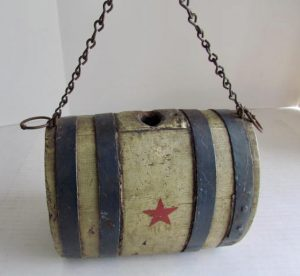 star_decorated_civil war_keg