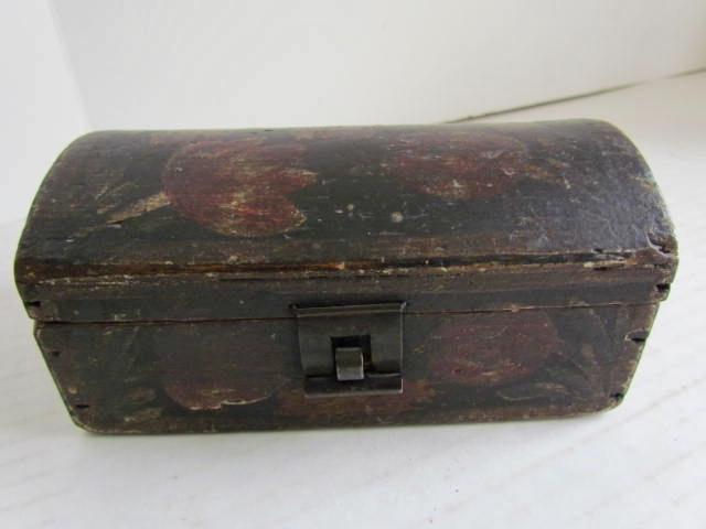 Bucher box