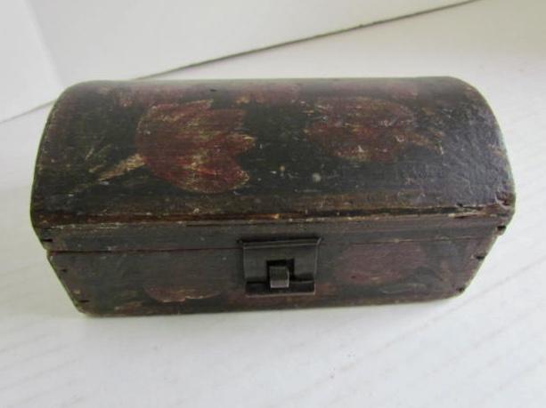 Heinrich Bucher Box