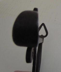 the best_iron_ lamp holder