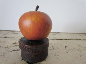 early 19th. century_pantry box