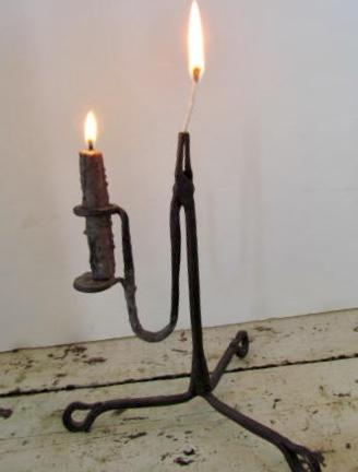 iron light