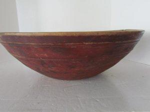 treenware_dough bowl