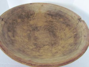country_primitive_dough bowl