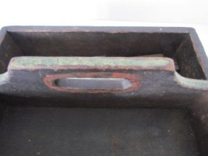 Pa. table box