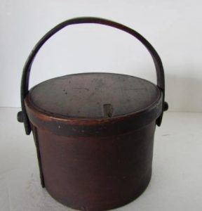 19th. century_bail handled_pantry box