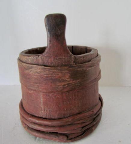 19th. century piggin