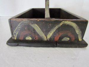 Pa. cutlery box