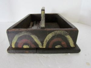 19th. century_cutlery box