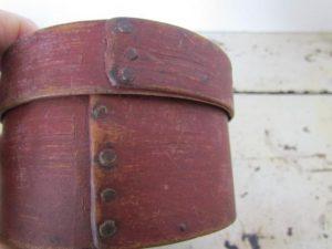 19th. century Pantry box