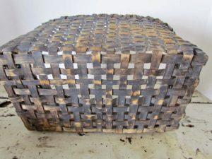 original ash basket