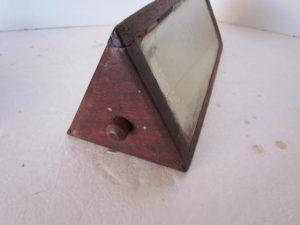 antique glass reader