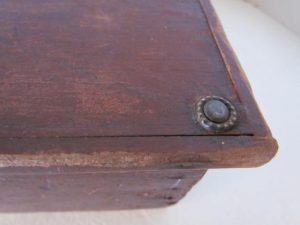 early table box