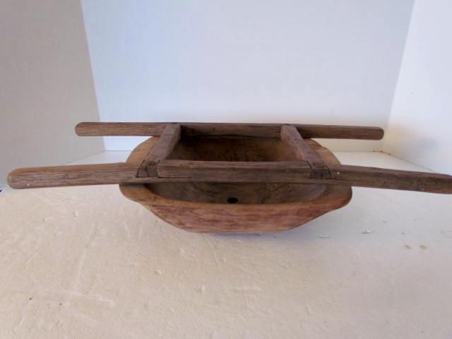 18th. century_American_treenware