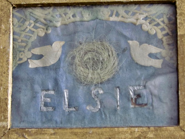 Elsie_hair memorial