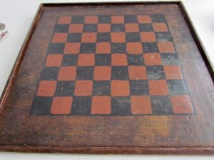 small_painted gameboard