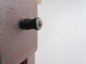 18th. century_pipe box_drawer