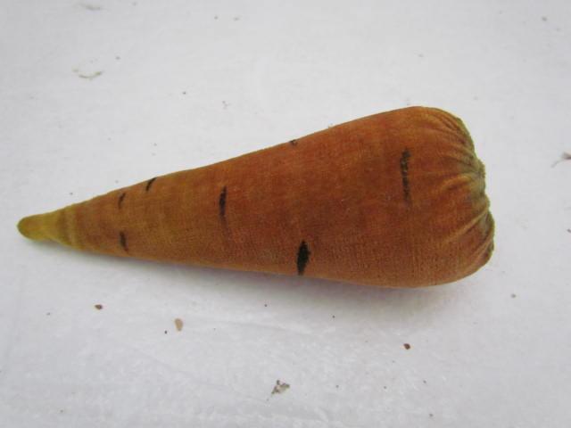 theorem carrot