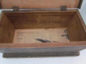 miniature storage box