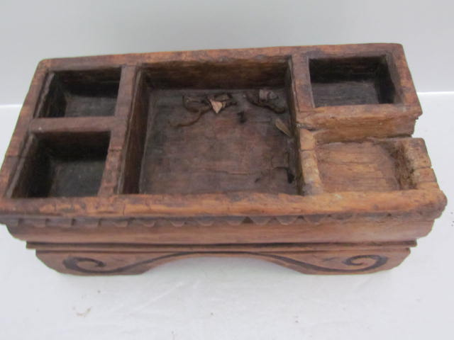 table top_spice box