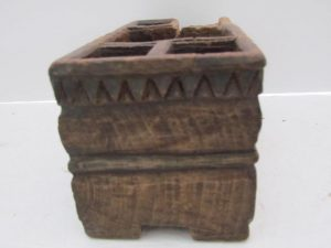 carved treen