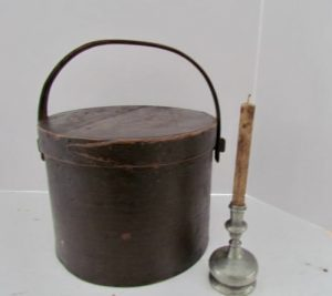 bale handled pantry