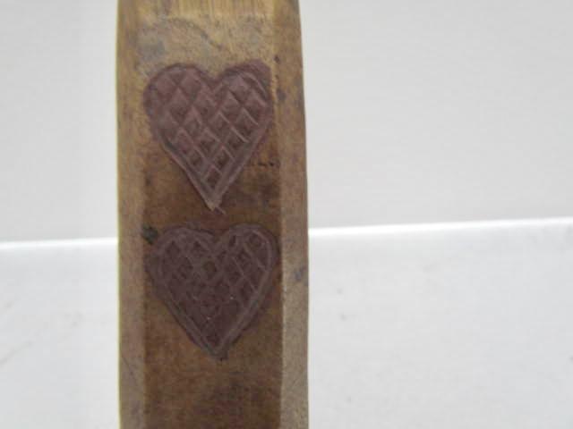 carved hearts_spatula