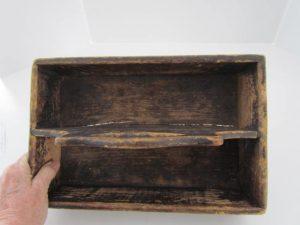 treen box