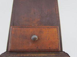 Maple pipe box