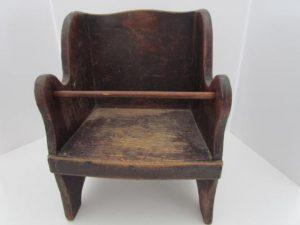 original_18th. century_child's chair