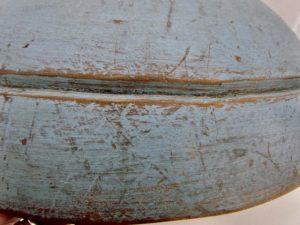 wide ridge_dough bowl