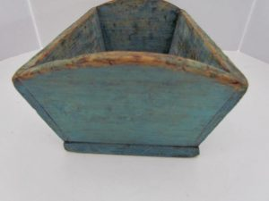 small_19th. century_painted dough box