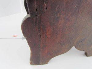 wooden_child's chair
