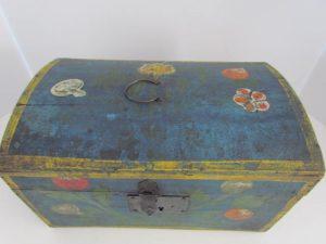 19th. century_dome box