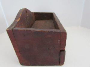 Kentucky wall box