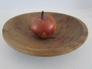 19th. century spice bowl